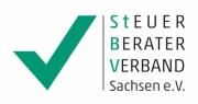 Logo: Steuerberaterverband Sachsen e.V.