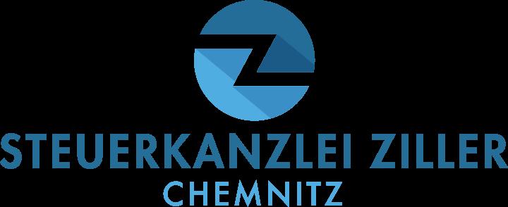 Logo: Steuerkanzlei Ziller Chemnitz