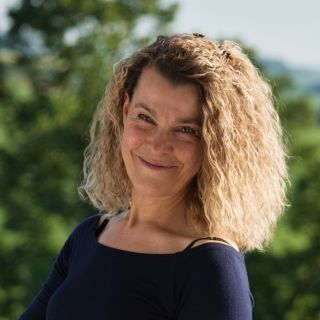 Christiane Aurich